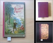 Fachbücher Sammlung erstellt von SinneWerk gGmbH