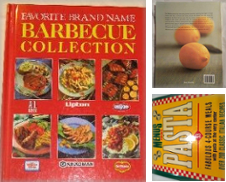 Cook Books Curated by Dorothy Meyer - Bookseller