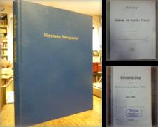 Antike Sammlung erstellt von Antiquariat Orban & Streu GbR