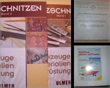 Basteln & Handarbeiten Sammlung erstellt von Hadler Antiquariat
