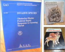 Animals Curated by Eastburn Books