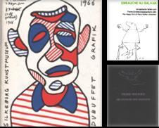 Kunst Sammlung erstellt von Buchhandlung Klaus Bittner GmbH