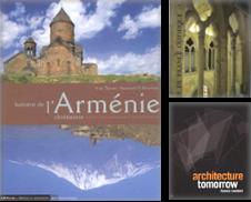 Architecture et architectes Proposé par Librairie Couleur du Temps