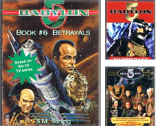 Babylon 5 Curated by Sugen & Co.