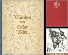 Belletristik (Märchen & Sagen) Sammlung erstellt von obaao - Online-Buchantiquariat Ohlemann