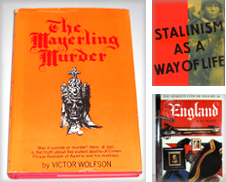 European History Curated by JB Books