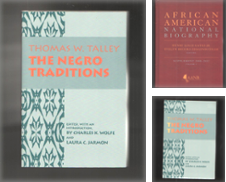 African American Curated by Elder's Bookstore