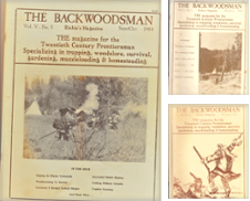 Backwoodsman Curated by Riverhorse Books