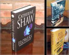 Crime Curated by Saffron Books