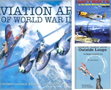 Aviation Curated by Albion Books