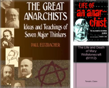 Anarchism Curated by Renaissance Books