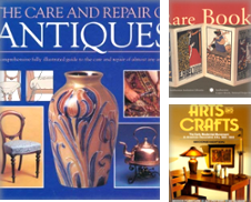 Antiques & Collecting Curated by Books On The Green