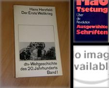 Sachbücher, Ratgeber Sammlung erstellt von Clerc Fremin