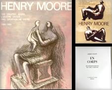 Prints Curated by Librairie Bernard Letu