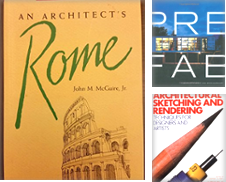 Architecture Curated by Black Cat Books