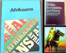 Africa de Quickhatch Books