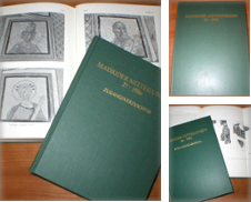 Madrider Mitteilungen (Deutsches Archäologisches Institut) Sammlung erstellt von Buchhandel Jürgens