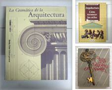 Arquitectura Curated by Libros Ambigú