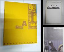 Arquitectura de Libros Ambigú