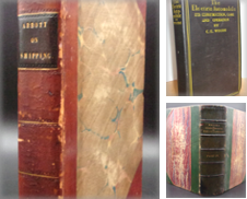 Antiquarian Curated by BOOKFELLOWS Fine Books, ABAA