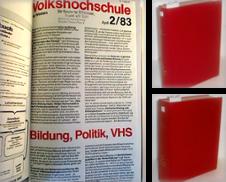 Academic Sammlung erstellt von Hofbuchhandlung Löwenberg - Antiquariat