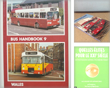 buses Curated by NIGEL BIRD BOOKS