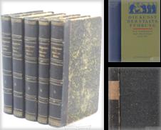 Geistes- und Sozialwissenschaften Sammlung erstellt von Leipziger Antiquariat e.K.