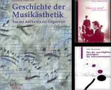 Musik (Diverses) Sammlung erstellt von Mäander Quell