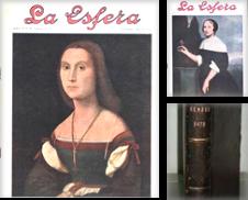 Revista Ilustrada Proposé par Librería Anticuaria Raimundo