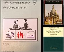 Bildung Sammlung erstellt von Alexander Jacob