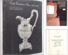 Antiques & Collectibles Curated by Resource for Art and Music Books