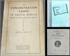 Africana (Anglo-Boer War) Sammlung erstellt von Chapter 1