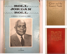 African American Religion Curated by Old New York Book Shop, ABAA