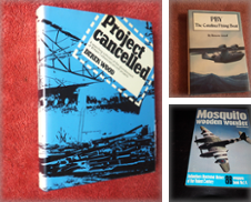 Aircraft Curated by Ron Weld Books