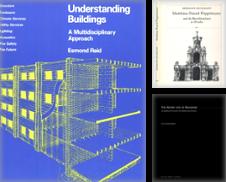 Architektur Sammlung erstellt von BrückenBuchhandlung und Antiquariat