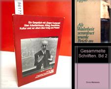 Geschichte im 20. Jahrhundert Sammlung erstellt von Antiquariat Bader