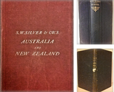 Antiquarian & Collectible Curated by BOOKHOME AUSTRALIAN INTERNET BOOKSHOP