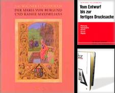 Buchkunde Proposé par Hans J. von Goetz Antiquariat