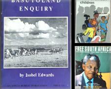 African Studies Sammlung erstellt von Shore Books