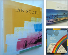 Art Curated by Phoenix Books NZ
