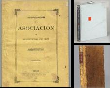 Architecture Proposé par Rulon-Miller Books (ABAA / ILAB)