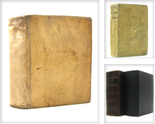 Old and Rare 1700-1800 Curated by Antiquariaat de Roo