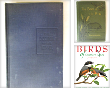 Animals Curated by GREENSLEEVES BOOKS