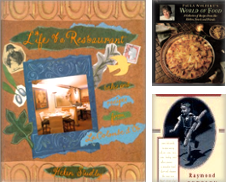 Food and Wine Curated by Laura Festinger, Books