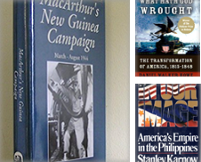 History Curated by 23rd Lane Books