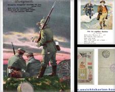 Bildpostkarten aus der Kaiserzeit erstellt von Frank Pflaum/Ulrike Pflaum