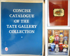 ART Curated by GREENSLEEVES BOOKS