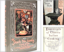 Cookbooks Curated by Craig Hokenson Bookseller