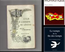 Livres vendus Proposé par AU POINT DU JOUR