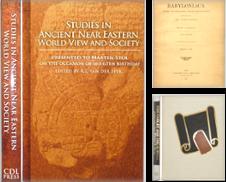 Altorientalische Astronomie Sammlung erstellt von Archiv Fuenfgiebelhaus